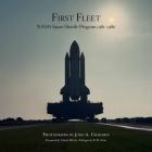 First Fleet: Nasa's Space Shuttle Program 1981-1986 Cover Image