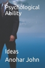 Psychological Ability: Ideas Cover Image