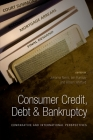 Consumer Credit, Debt and Bankruptcy: Comparative and International Perspectives Cover Image