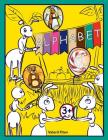 ABC Book: Alphabet: Activity Book Coloring Cover Image