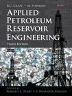 Applied Petroleum Reservoir Engineering Cover Image