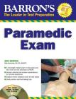 Paramedic Exam: with CD-ROM Cover Image