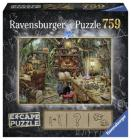Witchs Kitchen 759 PC Escape P Cover Image