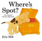 Where's Spot? Cover Image