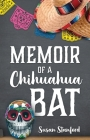 Memoir of a Chihuahua Bat Cover Image