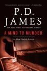 A Mind to Murder (Adam Dalgliesh Mystery #2) Cover Image