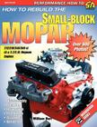 How to Rebuild the Small-Block Mopar Cover Image