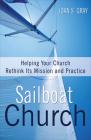 Sailboat Church Cover Image
