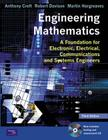 Engineering Mathematics: A Foundation for Electronic, Electrical, Communications, and Systems Engineers Cover Image