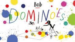 Bob The Artist: Dominoes Cover Image