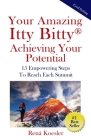 Your Amazing Itty Bitty(R) Achieving Your Potential Cover Image