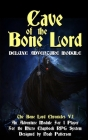 Cave of the Bone Lord: Deluxe Adventure Module Cover Image