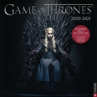 Game of Thrones 2020-2021 16-Month Wall Calendar Cover Image