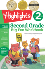 Second Grade Big Fun Workbook (Highlights Big Fun Activity Workbooks) Cover Image