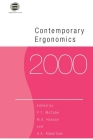 Contemporary Ergonomics 2000 Cover Image