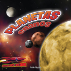 Planetas Enanos: Plutón Y Los Planetas Menores: Dwarf Planets: Pluto and the Lesser Planets (Inside Outer Space) Cover Image