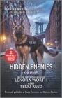 Hidden Enemies Cover Image