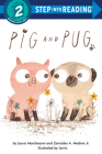 Pig and Pug (Step into Reading) Cover Image