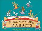 More and More Rabbits Cover Image