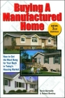 Buying a Manufactured Home: How to Get the Most Bang for your Buck in Today's Housing Market Cover Image