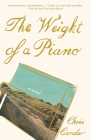 The Weight of a Piano: A novel Cover Image