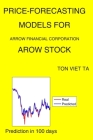 Price-Forecasting Models for Arrow Financial Corporation AROW Stock Cover Image
