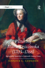 Picturing Marie Leszczinska (1703-1768): Representing Queenship in Eighteenth-Century France Cover Image