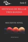 Sistemas de Billar Tres Bandas: Siguiente Nivel Cover Image