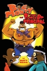 Big Monty and The Pumped Up Principal Cover Image