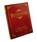 Pathfinder Rpg: Advanced Player's Guide (Special Edition) (P2) Cover Image