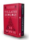 Villains Duology Boxed Set: Vicious, Vengeful Cover Image