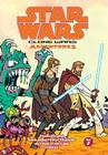 Star Wars: Clone Wars Adventures Vol. 7 (Star Wars Digests) Cover Image