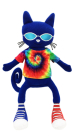 Pete the Cat Gets Groovy Doll Cover Image