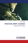 Pakistan Army Legends Cover Image