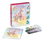 The Animal Wisdom Tarot: An inspirational guide to using tarot cards and their meanings Cover Image