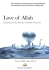 Love of Allah: Experience the Beauty of Salah (prayer) Cover Image