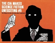 The CIA Makes Sci Fi Unexciting: Iran/Contra Affair Cover Image