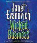 Wicked Business: A Lizzy and Diesel Novel Cover Image