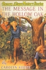 Message in the Hollow Oak #12 Cover Image