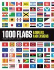 1000 Flags: Banners and Ensigns Cover Image