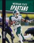 Michigan State Spartans (Inside College Football) Cover Image