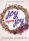 Joy Upon Joy: An Advent Devotional Cover Image