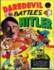 Daredevil No. 1: Daredevil Battles Hitler Cover Image