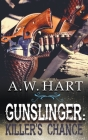 Gunslinger: Killer's Chance Cover Image