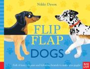 Flip Flap Dogs Cover Image