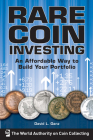 Rare Coin Investing: An Affordable Way to Build Your Portfolio Cover Image