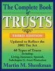 The Complete Book of Trusts Cover Image