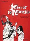 Man of La Mancha: Vocal Score Cover Image