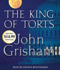 The King of Torts Cover Image