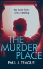 The Murder Place Cover Image